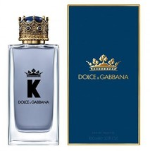 Dolce & Gabbana 'K' by Dolce & Gabbana Edt Spray For Men - $74.99+