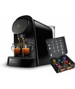 Philips L'Or Lm8012/60 Barista Coffee Maker Compatible With Single/Double - $336.39