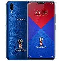 Vivo X21 6GB+128GB 6.28 Inches In-Display Fingerprint Scanning 4G Phable... - $499.00