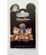 2013 Chip & Dale Hanukkah Dreidel Holiday Disney Pin Trading Collectible... - $19.95