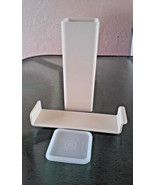 Vintage Tupperware Velveeta Cheese Loaf Keeper Container with Tray & Lid - $4.75