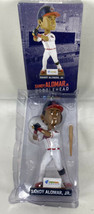 Sandy Alomar Bobblehead Cleveland Indians SGA with Box MLB Baseball - $22.05