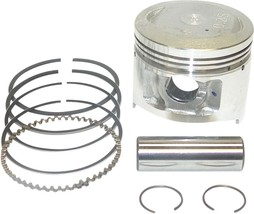 WSM Piston Kit 50-536-06K .75 mm - $56.95