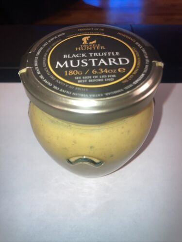 Black Truffle Mustard 6.34 oz - $22.77