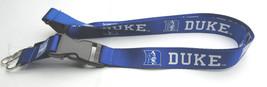 Ncaa Nwt Keychain Lanyard - Duke Blue Devils - $7.95