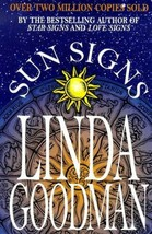 Linda Goodman - 3 Books Set - Sun Signs , Star Signs and Relationship Si... - $35.90