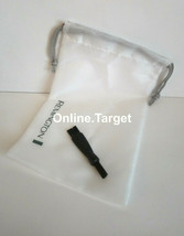 Remington shaver Trimmer Pouch Bag storage w/ Cleaning Brush size 4 by 7... - $15.55