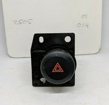 2001 Infiniti QX4 Hazard Blinker Control Switch (#2505) - $8.00