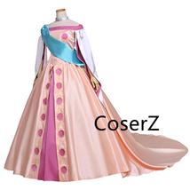 Princess Anastasia Dress, Anastasia Costume with Crown - $169.00