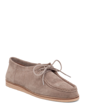 Women's Lucky Brand Acaciah Wallaby Boot Taupe Size 7.5 #NK4G6-680 - £49.62 GBP