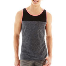 The Original Arizona Jean Co.Colorblock Tank Top New With Tags Size L - $9.99