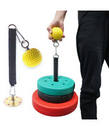 Grip Ball Blaster Pull Up Power Ball Hold Grip Fitness Heavy Arm Trainer Muscle - $12.03 - $24.51