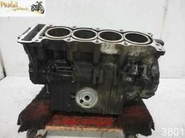 04 Triumph Daytona 600 ENGINE CASES CRANKCASE - $117.95