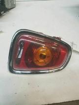 Driver Tail Light Convertible Fits 07-10 MINI COOPER 258037 - $42.56