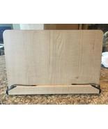 NICE Book Stand Bible Wooden Reading Holder Desk bookstands Cookbook - $45.11