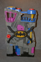 Fisher Price Imaginext DC Super Friends Batman Batcave Tower Playset - $12.00
