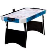 "NEW FRANKLIN SPORTS 54"" QUICKSET Air Hockey Table Model 54200X - $49.50"