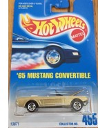 HOT WHEELS 2000 FIRST EDITIONS MUSCLE TONE (BLK INT) # 084 - $6.99