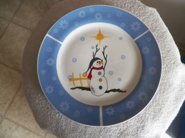 Home Lifestyle dinner plate (HLS 3) 1 available - $3.22