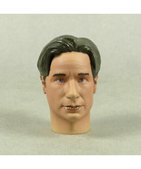 1/6 Scale Sideshow X-File Fox Moulder David Duchovny Male Head Sculpt - $28.22