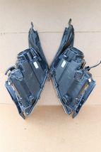 2010-15 Cadillac SRX Halogen Headlight Head Light Set LH & RH - POLISHED image 9