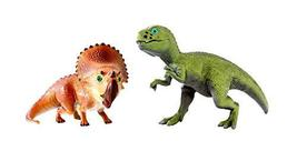 Toy Tron Dino King 2 3D Animation Dinosaur Figures Makne and Etch Figurines Toy