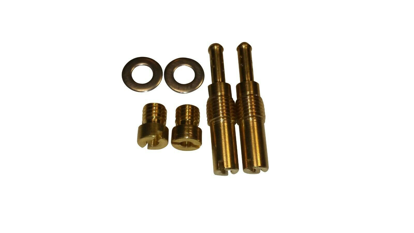 Primary image for CB450SC Jet Kit BASIC Stage 2 CB 450 SC Nighthawk 1985-86 Carb Pilot-40 Main-130