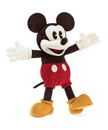 Folkmanis 5008 Disney Mickey Mouse Hand Puppet, Standard, Multicolor, Bl... - $66.59