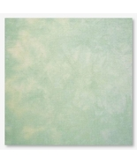 FABRIC CUT 16ct Jade Aida 10x12 Main Street Sta... - $8.00