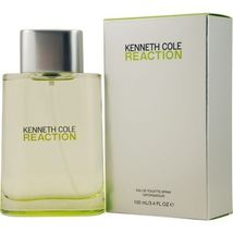 Kenneth Cole Reaction by Kenneth Cole EDT Spray 3.4 oz - $79.99
