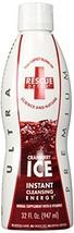 Rescue Detox I.C.E 32 oz Mangosteen Cranberry