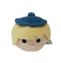 Disney Tsum Tsum Plush Mini Boy with Blue Hat - $9.32