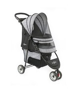 Gen7Pets Regal Plus Pet Stroller in Grey - $143.10