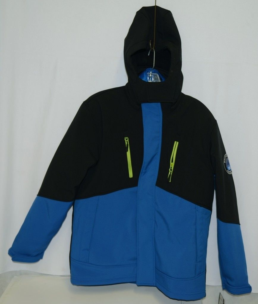 Weatherproof OBZBX4P 3 in 1 Systems Jacket Boys Size Large 14 16 B Item