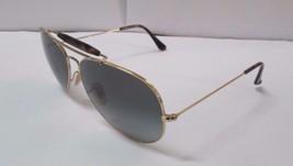 Ray-Ban Sunglasses RB3029 181/71 Outdoorsman II Gold Havana Grey Gradien... - $96.99