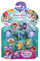 Fisher-Price Nickelodeon Shimmer & Shine, Teenie Genies, Series 2 Genie ... - $14.83