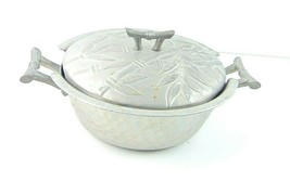 Everlast Forged Aluminum Serving Bowl & Lid  - $29.69