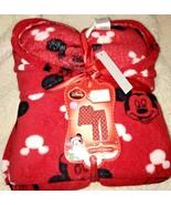 Mickey Mouse Ladies Pajama Set Size 1X - $18.00