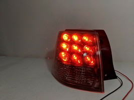 07-13 Mitsubishi Outlander Outer Lh Driver Tail Light Led 220 87813 Oem - $129.99