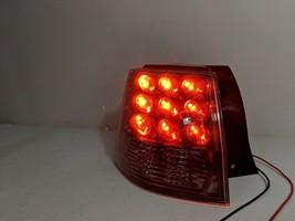 07-13  MITSUBISHI OUTLANDER OUTER LH DRIVER TAIL LIGHT LED 220 87813 OEM - $129.99