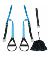 Bodyweight Fitness Resistance Adjustable Straps with Bag - $43.93