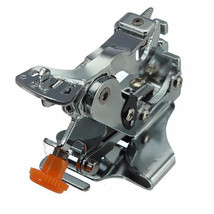 Ruffler Presser Foot for Brother Singer Kenmore Elna Low Shank Sewing Ma... - $11.00