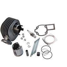 Vesrah Complete Gasket Set Kit Suzuki LT250R LT250 LT 250R 250 R 85-86 VG-3017
