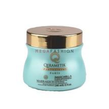 Qerametik Professional Hair Mask Marrakech 240ml/8.12fl.oz Salt & Parabe... - $23.25