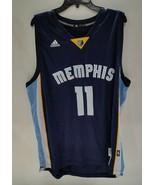 Adidas Marc Gasol Memphis Grizzlies NBA Swingman Jersey Size XL 7470A - $33.93
