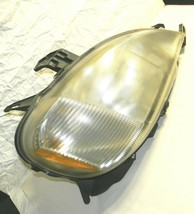 *Mercedes Benz W163 ML320 ML430 Headlight Assembly Lamp Lighting Unit 16... - $146.98
