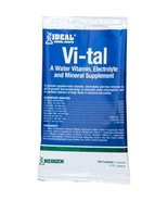 Durvent Vi-tal Electrolyte 6 Oz 726087181783 - $570,36 MXN