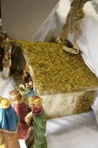 Bethany Lowe Nativity and Creche image 10