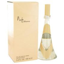 Rihanna Nude 3.4 Oz Eau De Parfum Spray image 5