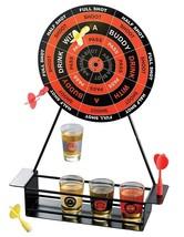 Game Night Shot Glass Dart Set by Jay Co (NIB) - $4.95